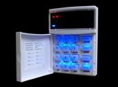 WYVO Life Burglar Alarm System Keypad